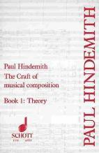 The Craft of Musical Composition, Book I