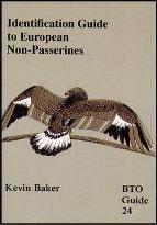 Identification Guide to European Non-Passerines