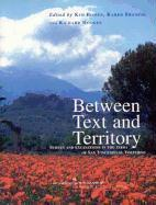 Between Text and Territory
