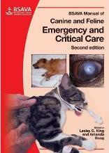 BSAVA Manual of Canine and Feline Emergency and Critical Care 2E