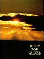 Michael Raven   Guitar Music Books 1 and 2   1991