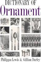 The Dictionary of Ornament