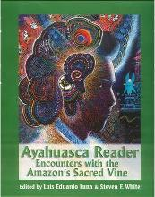 The Ayahuasca Reader
