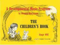A Developmental Music Programme (Kodaly-Based). Stage One. the Children's Book