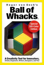 Ball of Whacks: Six-Color