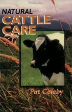 Natural Cattle Care