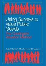 Using Surveys to Value Public Goods