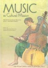 Music as Cultural Mission