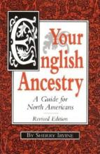 Your English Ancestry