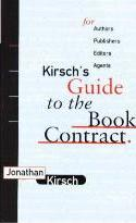 Kirch's Guide to the Book Contract