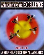 The Psychology of Achieving Sports Excellence