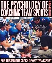 The Psychology of Coaching Team Sports