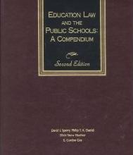 Education Law and the Public Schools