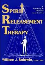 Spirit Releasment Therapy