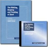 Making, Shaping and Treating of Steel: [Vol.2]