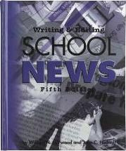 Writing & Editing School News