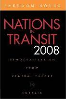 Nations in Transit 2008