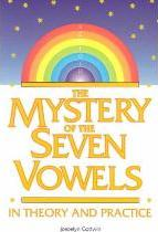 Mystery of the Seven Vowels