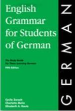 English Grammar for Students of German 6th Ed.