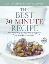 The Best 30-Minute Recipes