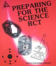 Preparing for the Science Rct