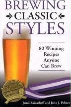 Brewing Classic Styles