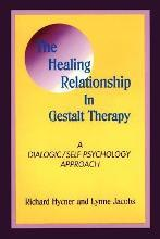 The Healing Relationship in Gestalt Therapy