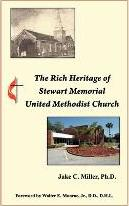 The Rich Heritage of Stewart Memorial United Methodist Church