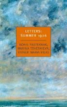Letters Summer 1926
