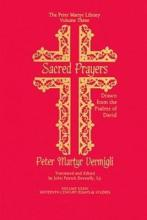 Sacred Prayers Drawn from the Psalms of David