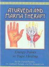 Ayurveda and Marma Therapy