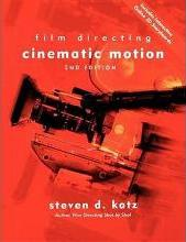 Film Directing Cinematic Motion