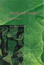 Myth and Society in Ancient Greece