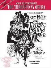 The Threepenny Opera (Vocal Selections)