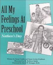 All My Feelings at Preschool - Nathan's Day