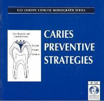 Caries Preventive Strategies