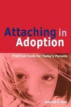 Attaching in Adoption