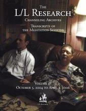 The L/L Research Channeling Archives - Volume 17