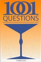 1001 Questions Every Bartender and Lounge Lizard Should Know How to Answer