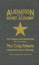 Alienation and the Soviet Economy