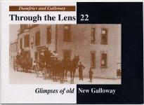 Glimpses of Old New Galloway