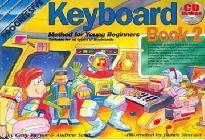 Progressive Electronic Keyboard for Young Beginners