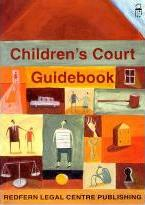 Childrens Court Guide Book