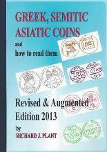 Greek, Semitic, Asiatic Coins and How to Read Them