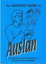 The Survival Guide to Auslan the