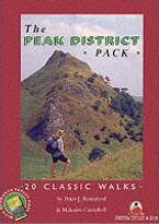 The Peak District Pack: Pt.1