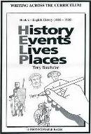 History Events Lives Places: English History (1066-1666)