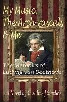 My Music, the Arch-Rascals & Me