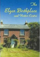 The Elgar Birthplace and Visitor Centre