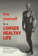 Help Yourself to a Longer Healthy Life
